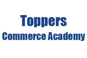 Toppers Commerce Academy